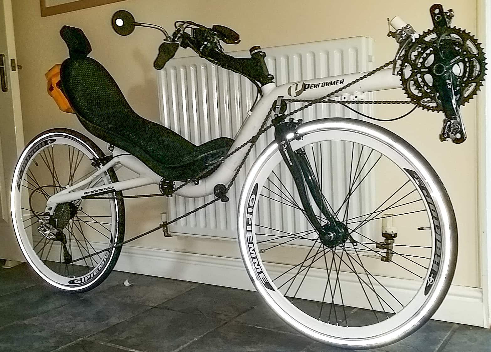 Recumbent Bikes - Recumbent Trikes - Tandem Bikes | Performer Cycles