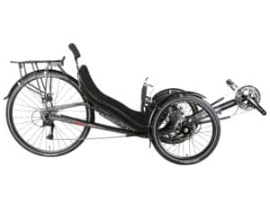 Performer Popular Recumbent Trike JC70