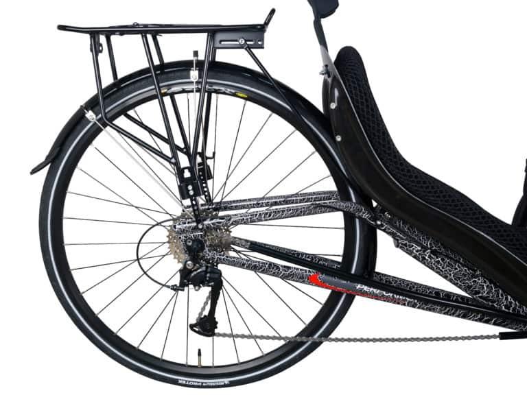 Popular Recumbent Trike Rear Wheel