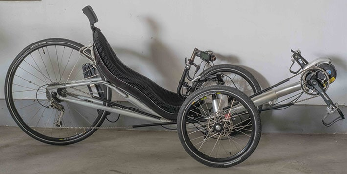 Recumbent Trikes – The Essential Guide