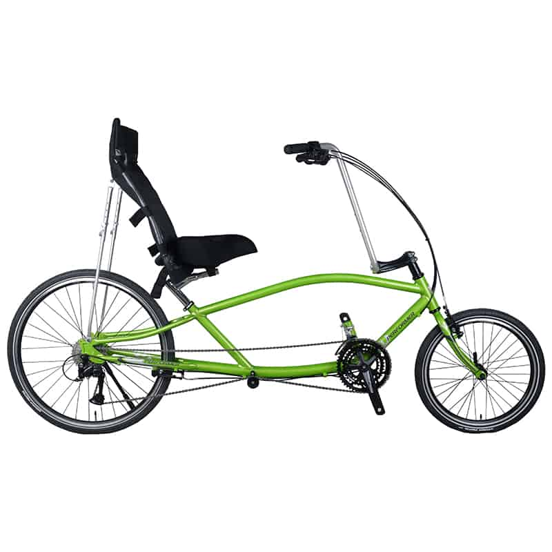 Leisure Cruiser Waltz Complete Bike